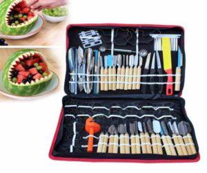 Gravur Werkzeug Set
