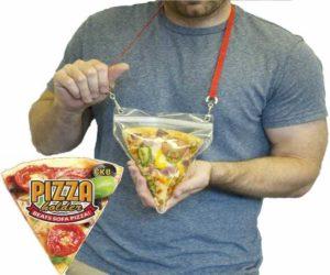 Tragbare Pizza Beutel