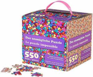 das unmögliche puzzle