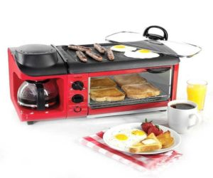 All in One Toaster