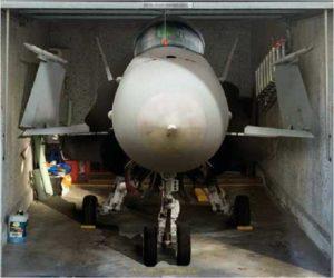 Garagentor Fotoplane Jet