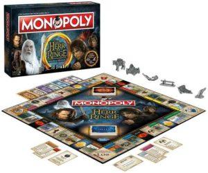 Monopoly Herr der Ringe