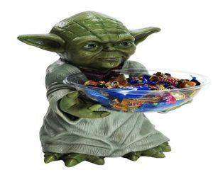 Star Wars Süßigkeitenhalter