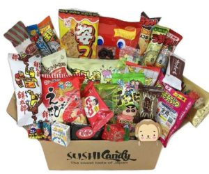 japanische süßigkeiten box