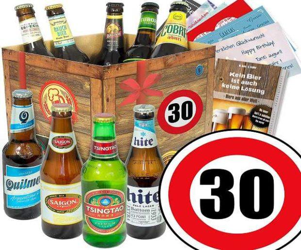 Bier Geschenk Set