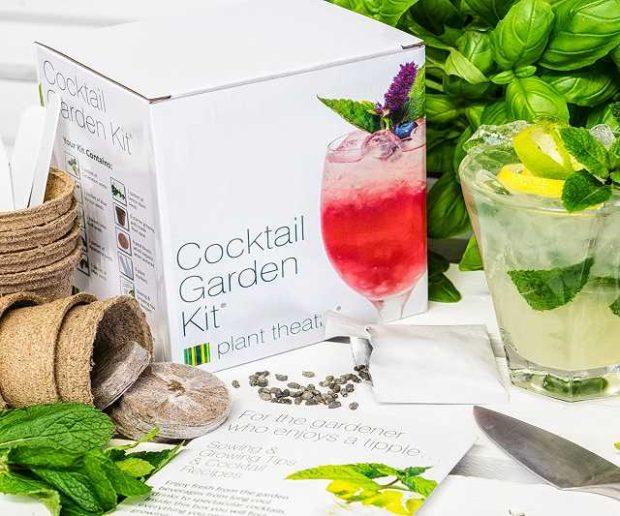 Cocktail Garten Kit