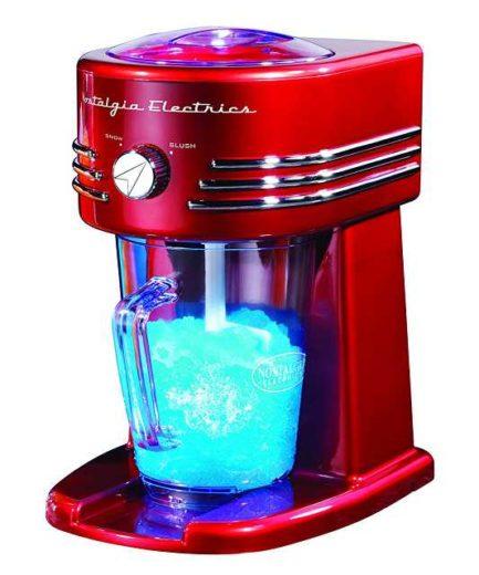 Nostalgia Slush Eismaschine