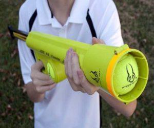 Tennisball Bazooka