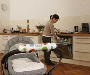 lolaloo Kinderwagenschaukler Einschlafhilfe