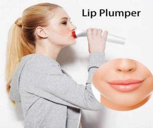 Elektrische Lippen Pumpe