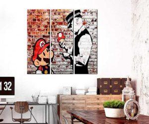 Super Mario Bild